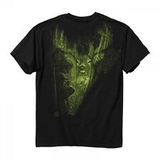 Deep Cover Buck Wear T-Shirt, Hunting Deer Men's