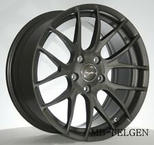 Mini Felgen Breyton Race GTS-R 7jx17 5X112 mattgun undercut F54 F55 F56