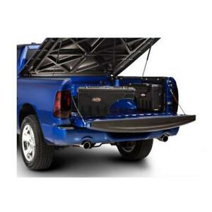 Undercover Driver & Passenger Side SwingCase Tool Box for 99-07 Silverado/Sierra