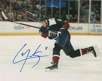 Cale Makar Autographed Signed 8x10 Photo ( Avalanche ) REPRINT