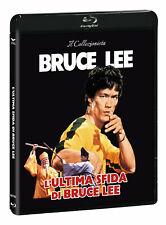 L'ULTIMA SFIDA DI BRUCE LEE  BLU-RAY+DVD