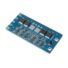 4S 20A 12.8V 14.4V LiFePo4 Akku Batterie Schutz Platine BMS PCB LiFe Protection