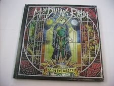 "MY DYING BRIDE - FEEL THE MISERY - 2CD+2x10"" EARBOOK EDITION NEW SEALED 2015"