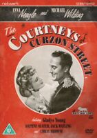 Nuovo The Courtneys Of Curzon Street DVD
