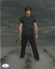 Tom Welling Smallville Autographed Signed 8x10 Photo JSA COA #2