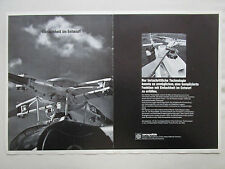 5/1978 PUB AEROSPATIALE HUBSCHRAUBER DAUPHIN AS 350 STARFLEX ROTOR GERMAN AD