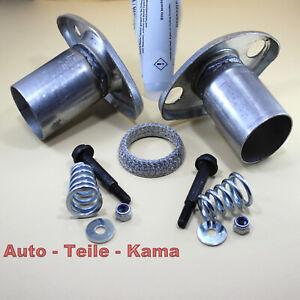 Repair Kit For Exhaust Opel Diesel, Petrol, Inner Diameter Ø 55 MM