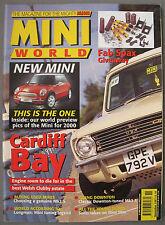 Mini World Magazine November 1997 11/97