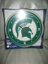 Michigan Spartans Team Sports Large 12