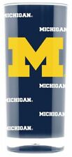Michigan Wolverines Acrylic Square NCAA Tumbler