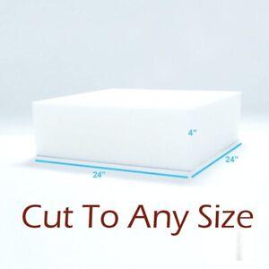 Cut To Any Size Foam High Density Memory Foam
