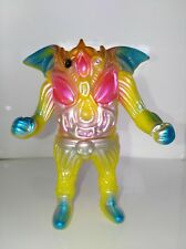 Paul Kaiju Luftkaiser sofubi kaiju Japan vinyl designer toy luft kaiser pollen