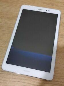 "Huawei MediaPad T1 8.0 T1-821L Tablet - 8GB - 8"" Screen - White"