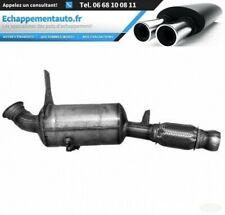 Catalyseur Citroen Jumpy / Dispatch / Fiat Scudo 1.9D 1705NT, 9456199780