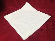 Brand New Westex White 100% Polyester Square Photography Backdrop 90'' x 90''