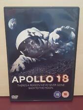 Apollo 18 (DVD, 2011) - J17