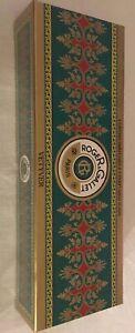 Vintage Roger & Gallet Vetyver Soap 3 3.5oz New !Sealed! Absolute Rare!!!