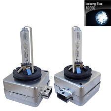 2X 8000K Ice Blue D1S D1R D1C HID Xenon Bulbs Replace Factory HID Headlights #E