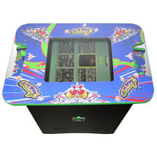Retro Arcade Cocktail Table Machine With 60 retro games - Galaga Themed