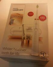 NEW MODEL Philips Sonicare DiamondClean Toothbrush Rose Gold HX9392/05 *OpenBox*