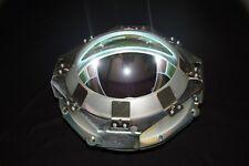 Xenon Hohlspiegel Spiegel 28cm Lampenspiegel Barco experimente Solarspiegel