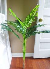 Artificial 9 Leaves Paradise Palm Bush Plants Palm Tree