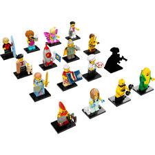 LEGO SERIES 17 MINIFIGURES 71018 - CHOOSE YOUR LEGO MINI FIGURE NEW