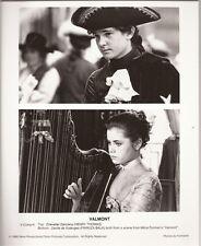 PF Valmont ( Fairuza Balk , Henry Thomas )