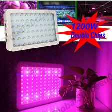 Hot 1200W Full Spectrum Hydro LED grow light for medical plants vege bloom Fruit