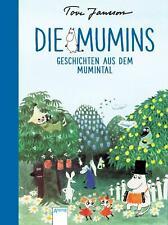 Die Mumins. Geschichten aus dem Mumintal | Tove Jansson | Buch | Deutsch | 2016