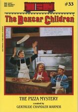The Boxcar Children Mysteries: The Pizza Mystery 33 (1993, Paperback)