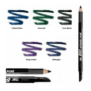 Avon Big Intense Kohl Eyeliner ~ Mark. by Avon ~ 2 in 1 with built in smudger