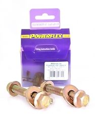 POWERFLEX  FRONT CAMBER BOLT KIT HONDA CIVIC EP3 TYPE R,SI
