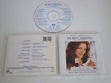 VARIOUS/MY BEST FRIEND´S WEDDING SOUNDTRACK(WORK WRK 488115 2) CD ALBUM