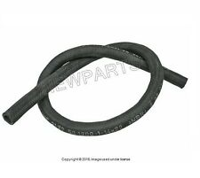 FH12x3.3 12mm ID Cloth Braided Fuel /& Breather Hose Made in Germany 1.5 Foot