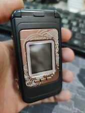 Nokia 7390 ORIGINALE CELLULARE TELEFONO MARRONE BROWN FLIP COME NUOVO