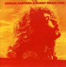 Santana, Carlos Santana - Live [New CD]