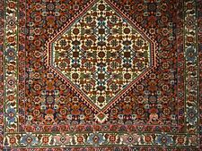 C 1960 Stunning Persian Iron Rug Exquisite Hand Made 2' 10� X 4' 9�