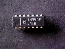AN340P - Panasonic Integrated Circuit (DIP-14)