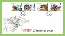 Seasonal, Christmas Channel Islander Regional Stamp Issues