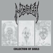 MASTER - COLLECTION OF SOULS  CD NEU