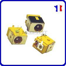 Connecteur alimentation  Aspire Travelmate  4220  conector Dc power jack