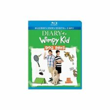 Diary of a Wimpy Kid: Dog Days (Blu-ray/DVD, 2-Disc Set) - NEW!!