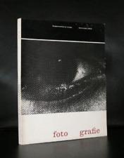 William Klein, Huf, Blazer a.o# FOTO GRAFIE # 1963, nm
