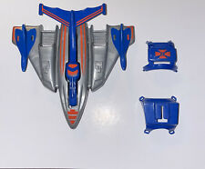 Vintage He-Man Masters of the Universe 1986 Jet Sled