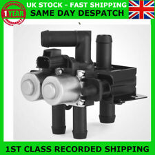 FIT JAGUAR S-TYPE S TYPE PETROL 5 PIPE WATER HEATER CONTROL VALVE HVAC XR822975