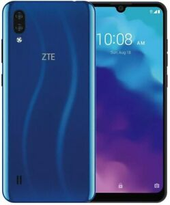 ZTE Blade A5 GSM Android Smartphone Blue / 32GB / Unlocked