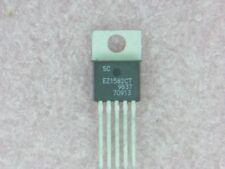 10pcs EZ1582CT 3 amp Dual Input Low Dropout Regulator
