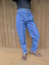Androgyny Denim Vintage Clothing, Shoes & Accessories
