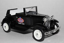 1930 Ford Model A Roadster Liberty Classics Cooper Tires Test Car, Die-Cast Bank